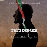 Traidores by José Sánchez-Sanz