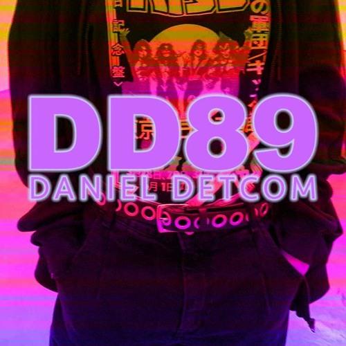 Daniel Detcom - DD89 (Issue #2)