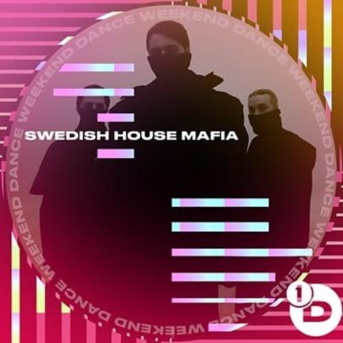 Swedish House Mafia - BBC Radio 1 Dance Weekend 2021