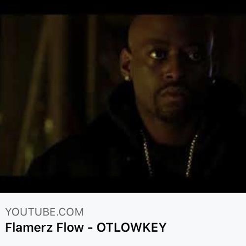 Flamerz Flow OTLOWKEY