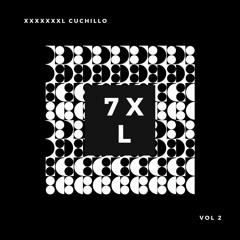 BONUS TRACK - XXXXXXXL CUCHILLO