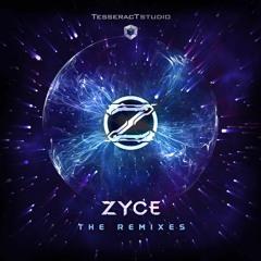 Zyce - Psychedelic Concept (Xenoben Remix)