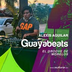 GUAYABEATS 104 - Alexis Aguilar