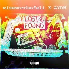 Lost & Found x AYDN