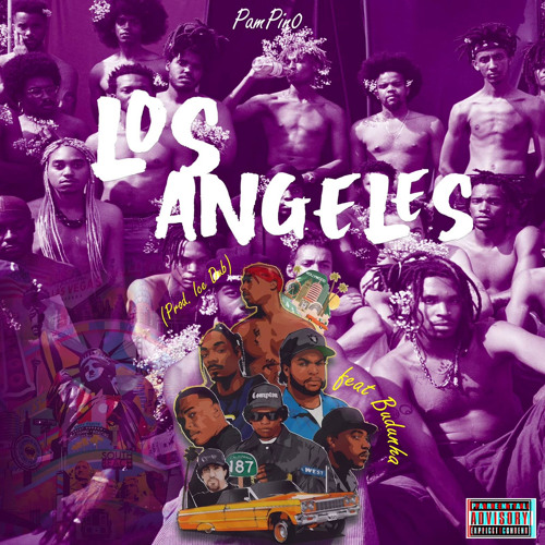 LA (ft. Mr Budunha)[Prod. Ice Dub]