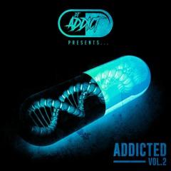 DJ ADDICT VOLUME 2 MIX