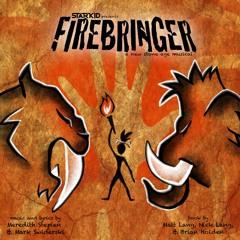 Firebringer - We Got Work To Do/I Don't Wanna Do The Work Today (Instrumental) [Sample]
