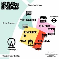 BETWEEN THE BRIDGES LONDON SOUTH BANK 21.08.21 (greg wilson live mix)