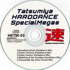 【FreeDL】TatsumiyaHARDDANCE SpecialMegas