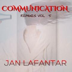 Communication (White Paper Remix)