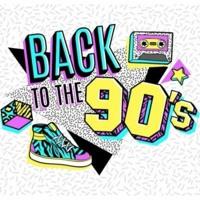Nicky B 90s pick n mix