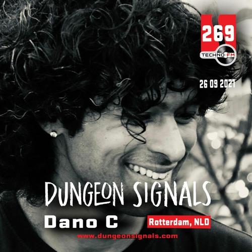 Dungeon Signals Podcast 269 - Dano C