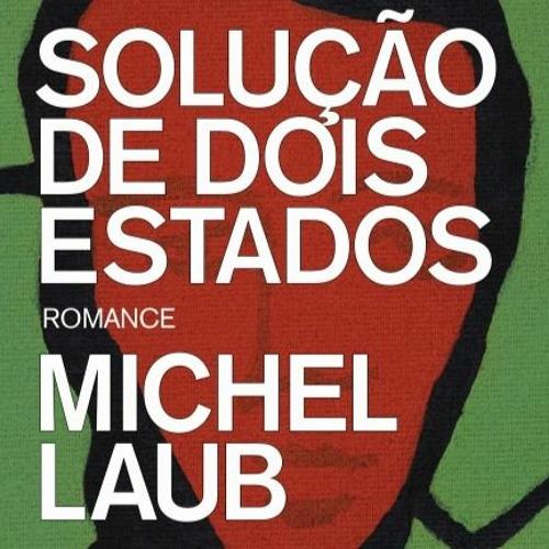 """Ney Anderson comenta na CBN Recife sobre o romance """"Solução de dois Estados"""", de Michel Laub"""