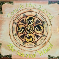 Spirits Of The Wind Touch The Earth