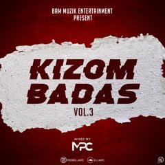 Kizombadas Vol.3 2K20