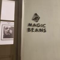 40718 - Magic Bean House Mix
