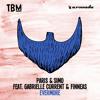 Paris & Simo feat. Gabrielle Current & FINNEAS - Evermore