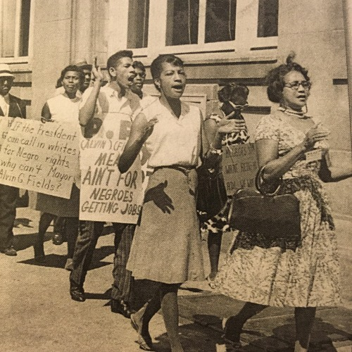 St. Clair History Moment, 6/5/2020: Civil Rights in East St. Louis, 1963