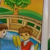 Download أحمد مصطفى يعقوب : سلسلة مكارم الأخلاق للأطفال ح 8 Mp3