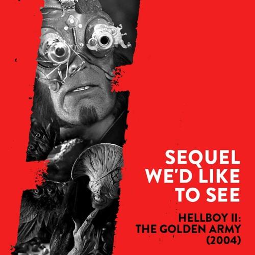 Inter-Season 6.1 - Hellboy II: The Golden Army