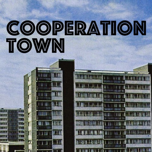 Cooperation Town w/s 27 Jan 2020