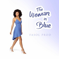 """⚫➤ (FREE DL) NEO SOUL Beat ★""""THE WOMAN IN BLUE""""★ Groovy Instrumental by M.Fasol (TAGGED)"""