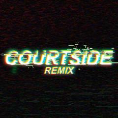 Courtside (Remix) [feat. Tory Lanez & Odd Fella]