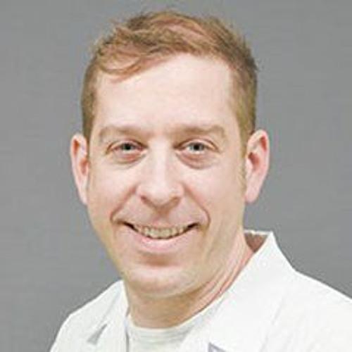 E18 Matt Kaminsky On Cook County, Trauma Simulations, and Finding Your Path