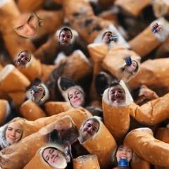 #StaySafeDrunk Set (Smo King Tobacco & Mellie Geilish)