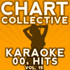 Incomplete (Originally Performed By Backstreet Boys) [Karaoke Version]