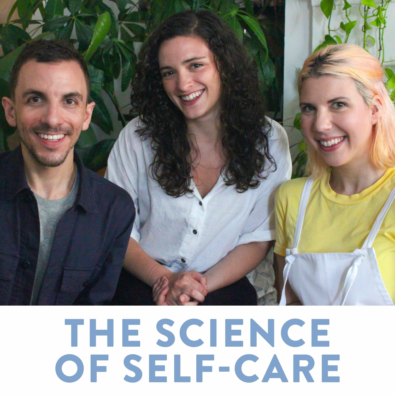Self-Care Mini: Plants