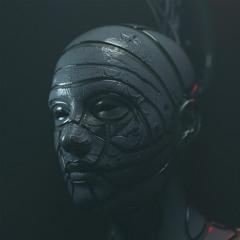 Malsum — Artificial Evolution (feat. Hybris Remix)