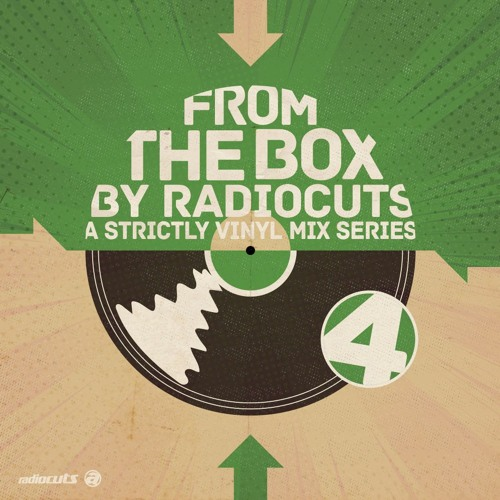 Radiocuts - From The Box (Vol. 4)