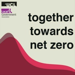 Together Towards Net Zero - Graduating the Programme