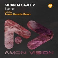 Kiran M Sajeev - Boomer (Original Mix)