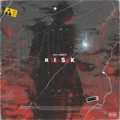Risk ft.Gorejit (Prod.AKVRI)