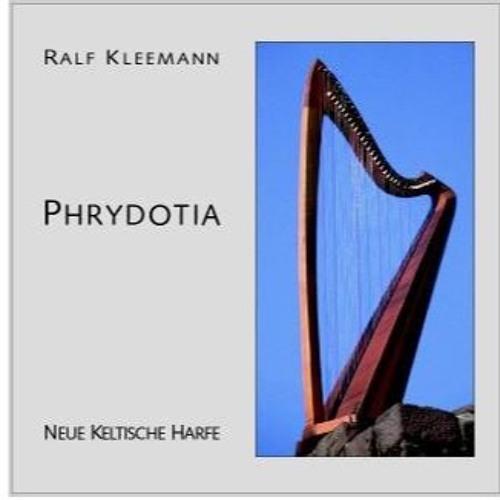 Phrydotia (Teasers)