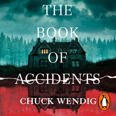 The Book Of Accidents - Chuck Wendig