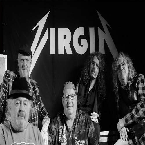 Virgin - Perfect Strangers & Black Night (Deep Purple COVER)