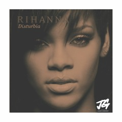 Rihanna - Disturbia (James Godfrey Remix) Click Free DL For Full Version