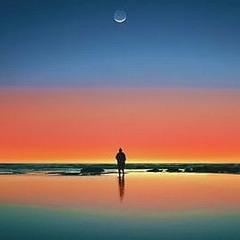 """""""Alone"""" - by DIVaDY-& Matthew F. Blowers III"""
