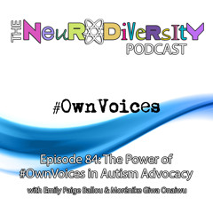 The Power of #OwnVoices in Autism Advocacy