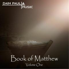 Book of Matthew V. 1