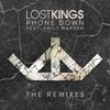 Phone Down (Justice Skolnik Remix) [feat. Emily Warren]