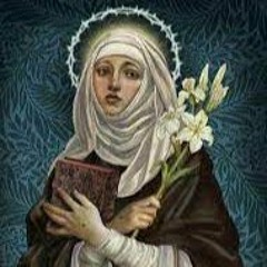 CATHERINE OF SIENA Homily