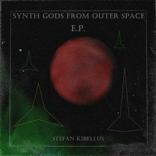 Synthgods From Outa Space