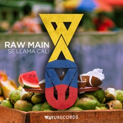 Raw Main - Se Llama Cali (Original Mix)