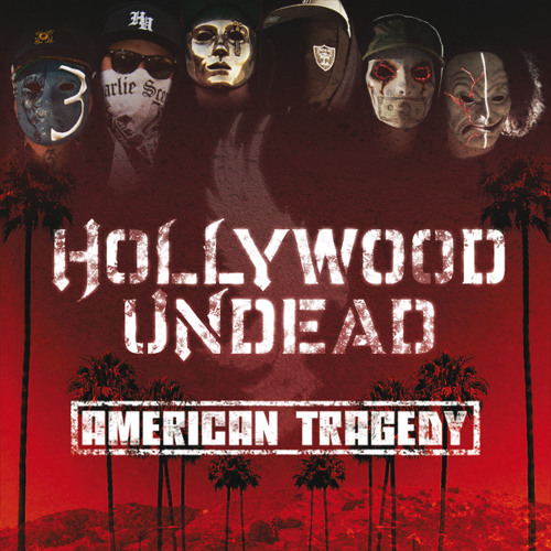 hollywood undead universe