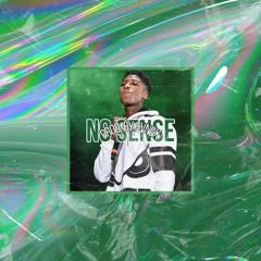 "NBA Youngboy x Rod Wave x Lil Durk Type Beat ""NO SENSE"" (prod. by svngx)"