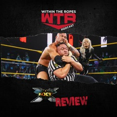 WWE NXT Review | 7/13/21 |
